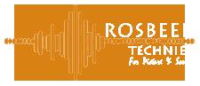 Rosbeektechniek